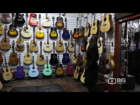 Scarlett Music a Music Store in Melbourne offering Musical Instruments