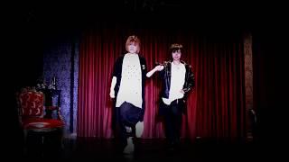 いつもはコスプレで踊ってる二人が男装で踊ってみた! 決してBLではあり...