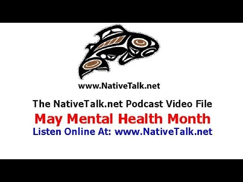 May Mental Health – With Danelle Reed Psychology PhD