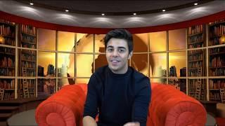 Murat Sakaoğlu - Kırmızı Koltuk ( 1. Bölüm )