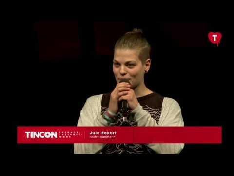 Poetry Slam (TINCON 2016)
