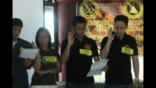 TRISKELION ALUMNI ORG.(Davao Region) TRC XI