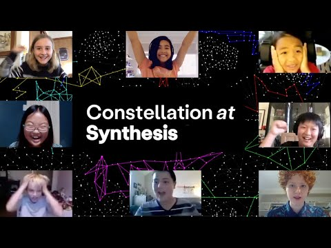 Constellation by Synthesis