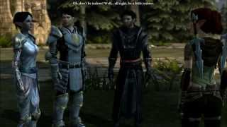 Jealousy [Mark of the Assassin] | Dragon Age 2
