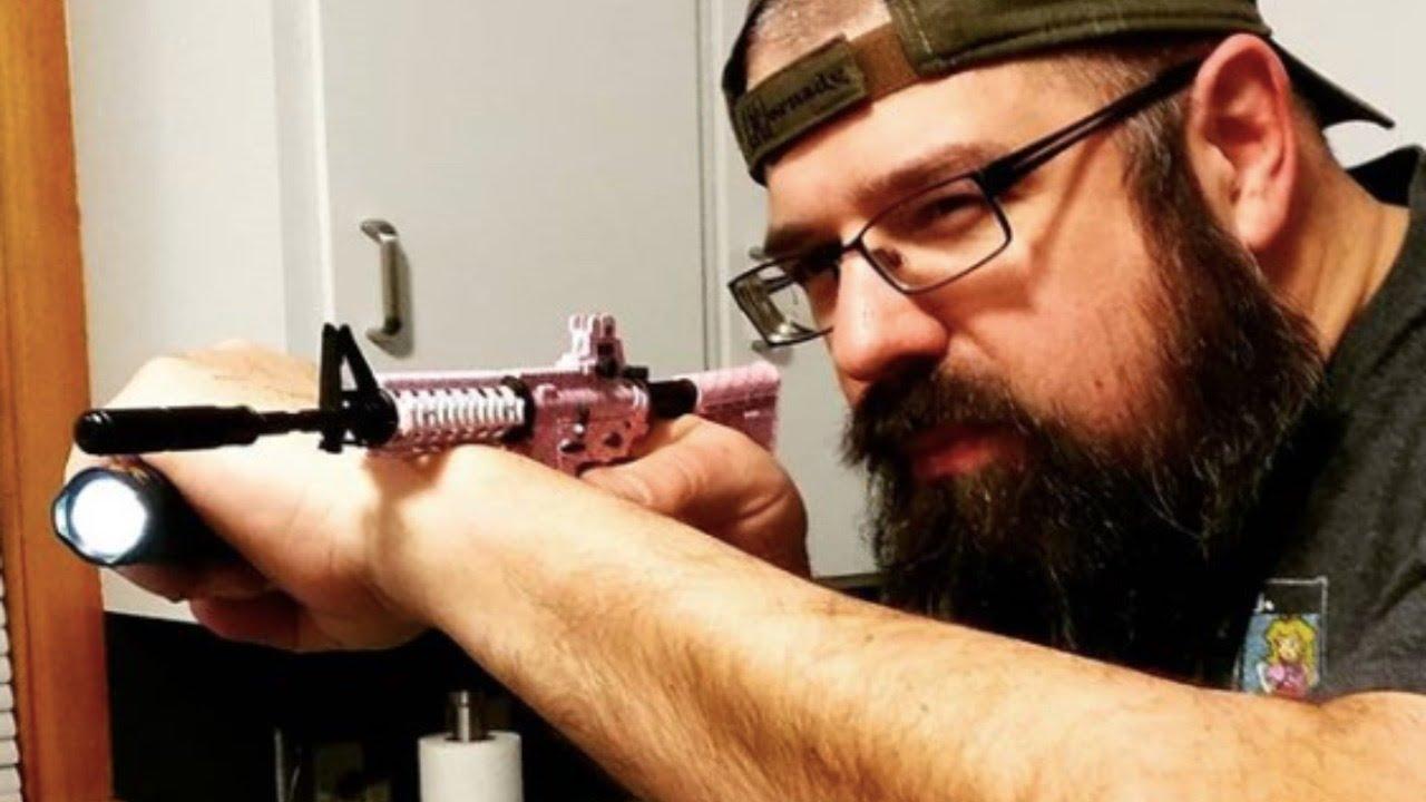 Caliber Corner #136 Home Defense vs. Precision ARs, Range vs. Personal Defense Ammo!