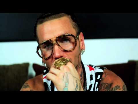 MR. POPULAR (Official Video) RiFF RAFF