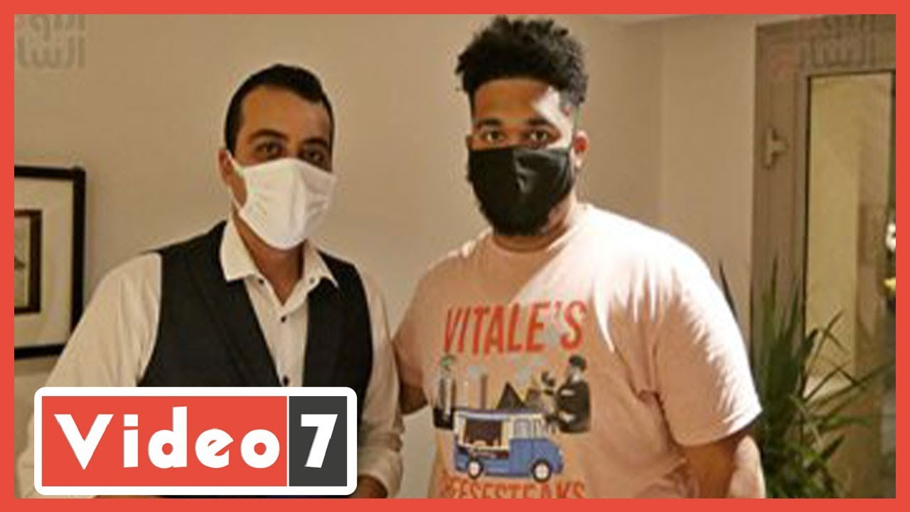 ابن السيدة الأمريكية المصابة بالسرطان يكشف لـاليوم السابع سر حلم والدته بزيارة مصر  - نشر قبل 23 ساعة