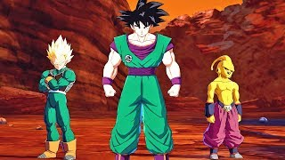 Dragon Ball FighterZ: MODO ARCADE