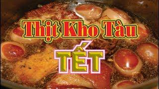 Thịt Kho Tàu 🥗🍅🍏🍎