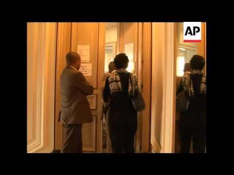 WRAP 14-yr-old air crash survivor to go to Paris, officials on black box