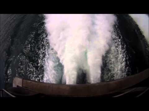 State of Alaska High Speed Ferry M/VChenega