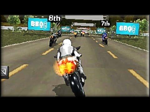 Superbikes: Track Stars Game (1-5 races)