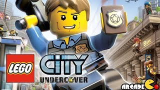 LEGO City Undercover - Episode 1 - New Faces and Old Enimies