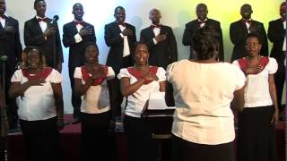 St Paul Choir Mbuya Anthem