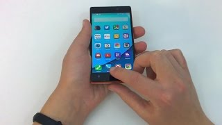 Lenovo Vibe X2 4G LTE MT6595 Octa-Core In-Depth Review [EN]