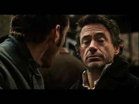 Sherlock Holmes (2010) Trailer español HD