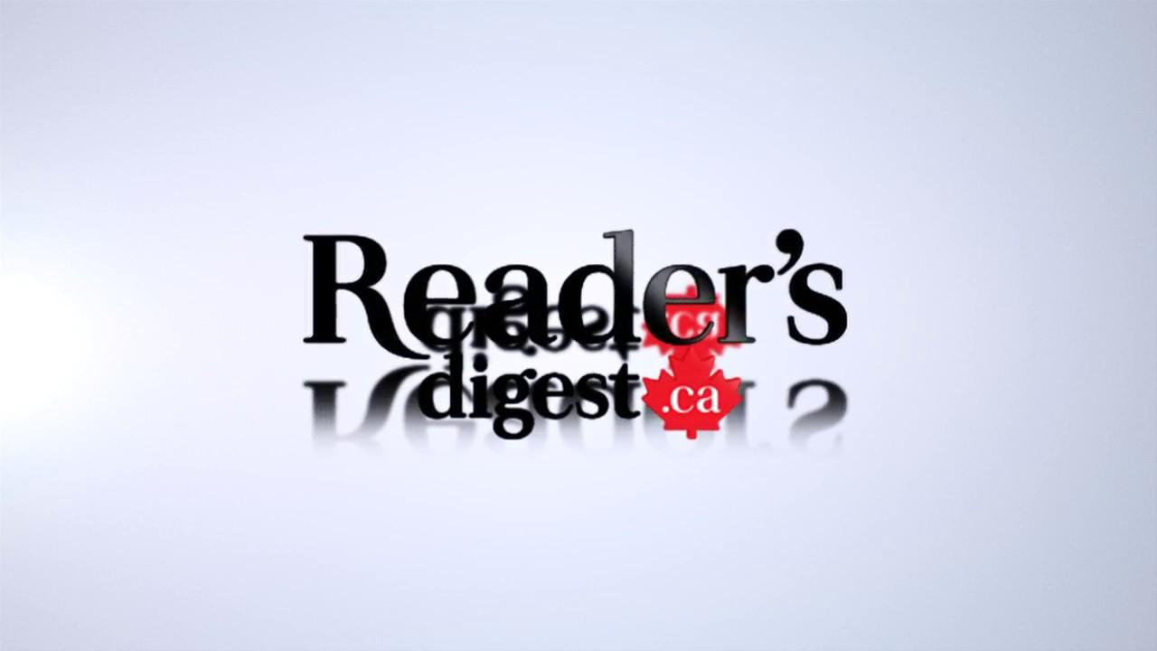 Readers Digest Canada Sweepstakes 100K Winner, 2017