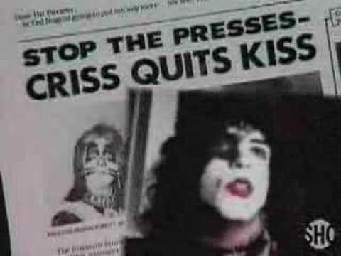 History of Kiss