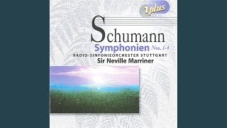 """Symphony No. 1 in B-Flat Major, Op. 38, """"Spring"""": II. Larghetto"""