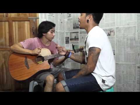 TJ Monterde - Tulad Mo Cover by Sean Oquendo ft. Hamza Alvarez Wata