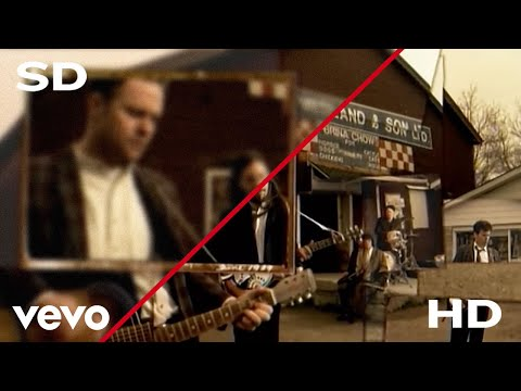 The Tragically Hip - Ahead By A Century (Official Music Video)