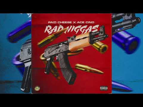 "Paid Cheese X Ace Cino – ""Rap Niggas"" DetroitRapNews Exclusive (Official Audio)"