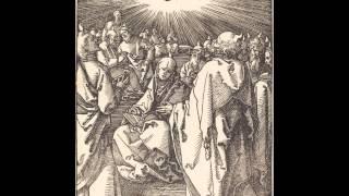 J. S. Bach: Wer mich liebet, der wird mein Wort halten (BWV 74) (Koopman)