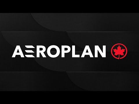 Air Canada's New Aeroplan: Everything You Need To Know