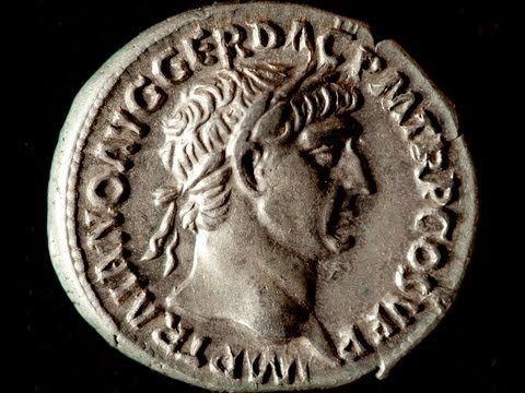 The Roman Denarius and the Euro: A precedent for monetary union? - Dr Andrew Burnett FBA CBE