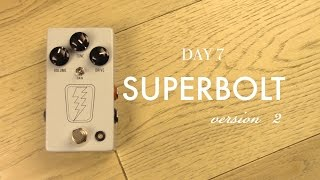 JHS WEEK: Superbolt Overdrive v2