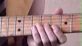 Play With Olga - Guitar Lesson 1