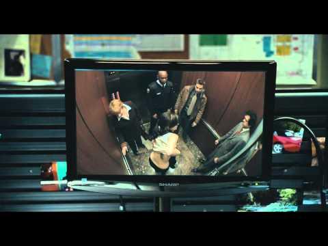 Дьявол / Devil / 2010 (Мистика. Ужасы. Триллеры. Кино 2013. HD)