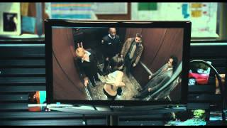 "Дьявол / Devil / 2010 (Мистика. Ужасы. Триллеры. Кино 2013. HD) ""трейлер"""