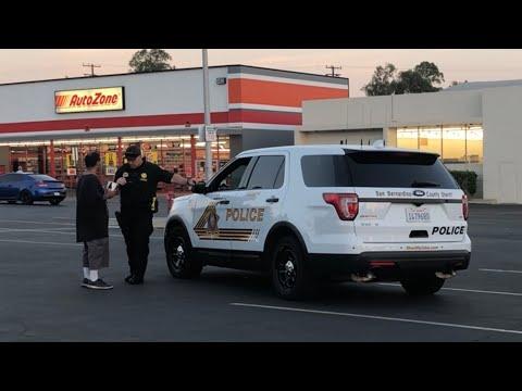 Yucaipa Police Fighting Drug Use