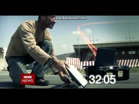 BBC News 85 Second Countdown 2013