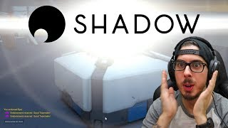 Finally Showing Gameplay on Shadow!