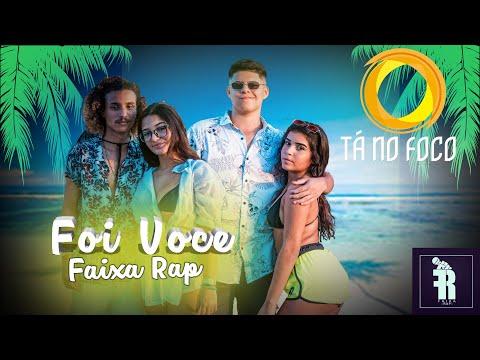 Faixa Rap – Foi você (Letra) ft. Elian