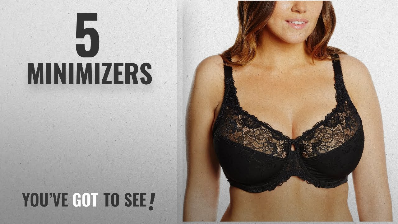 d9a6ecf69ed Top 10 Minimizers  2018   Delimira Women s Full Coverage Underwire ...