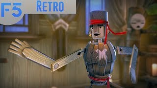 Lili Child of Geos Retroreview: An Adventure Full of Charm (Video Game Video Review)
