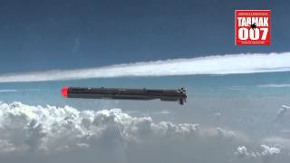 Nirbhay 02 Mission Video new