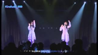 JKT48   effect sub Temodemo no Namida Air Mata Perasaan yang Tak Tersampaikan   YouTube