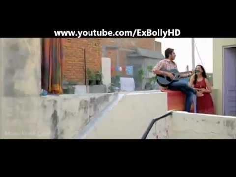Pani Da Rang - Vicky Donor {full song}