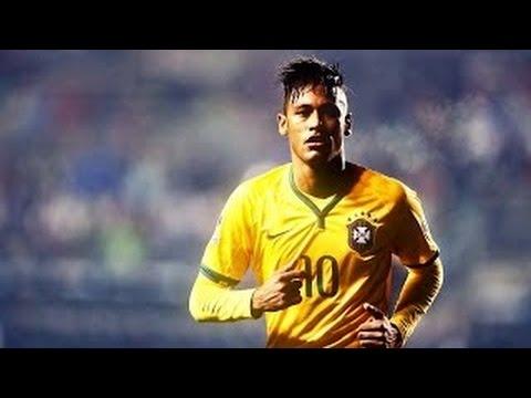 Neymar Jr ► Ma Cherie | 2015 HD