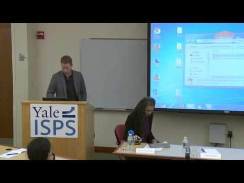 EQUALITY RE=IMAGINED Panel 2: Capital Formation & Monetary Crises