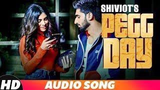 Peg Day (Full Audio) | Shivjot | Rii | Simar Kaur | Latest Punjabi Songs 2018 | Speed Records