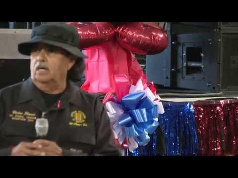 El Paso Texas Celebrates Vietnam Veterans