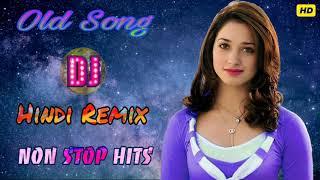 Old Hindi Dj Song Best Remix Of 2019 || Hindi Old Song Dj Hard Bass || Old Nonstop Hindi Dj Mix Song