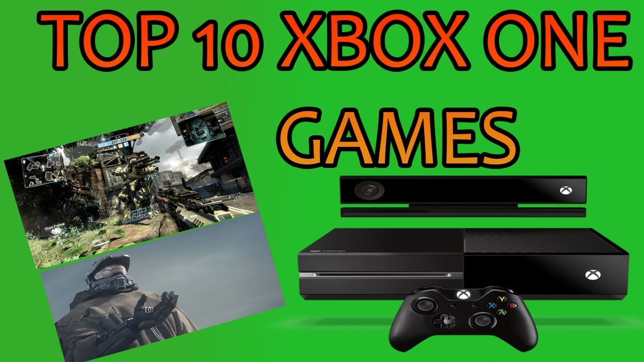 Top 10 Xbox One Exclusive Games What You Should Check Out