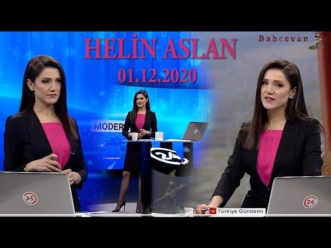HELİN ASLAN - 01.12.2020