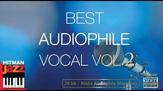 The Very thought of you - Best Audiophile Vocal [Vol.2]